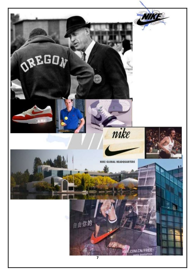 nike strategic evaluation What keeps us going is this simple belief: when nike creates meaningful change within our own company and within the communities that we influence, we make a positive difference in the world.