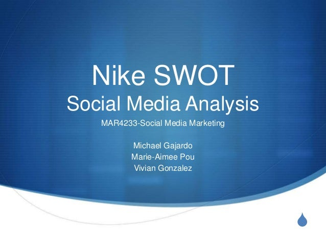 an investment analysis case study nike solution Read this essay on nike case study solution come browse our large digital warehouse of free sample essays  nike case study analysis of case study for .