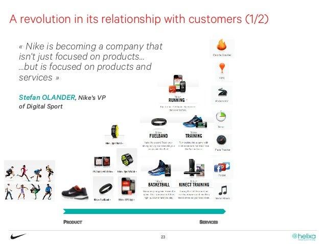 factible Lavandería a monedas mezclador  Nike, The Innovation Machine
