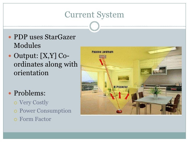 Indoor Localization Systems