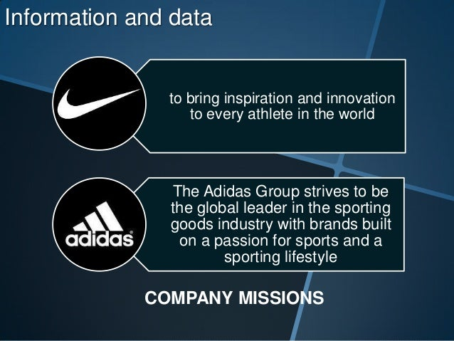 promotional mix of adidas Adidas, because of its style, design and promotions uses skimming prices as well  as competitive pricing for run of the mill products, adidas uses competitive.