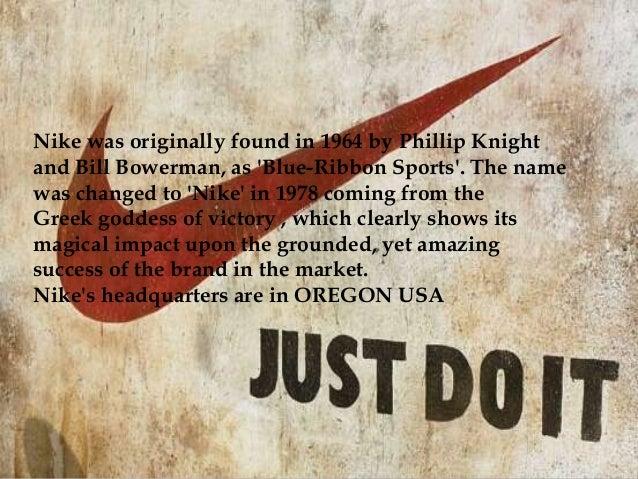 Nike vs adidas Slide 3