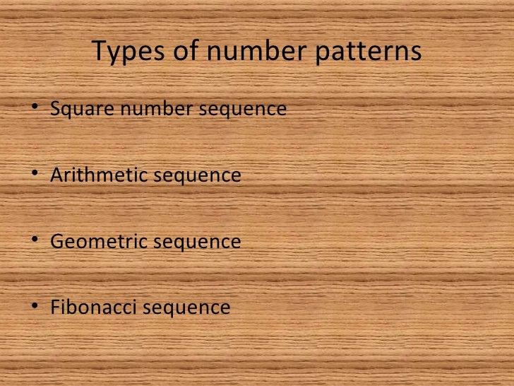 Nikhil number pattern formulas