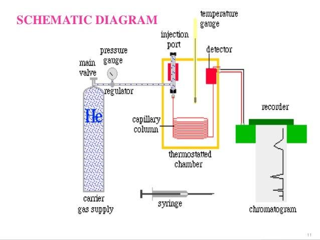 gas chromatography 11 638 jpg cb 1391895138 rh slideshare net block diagram of gas liquid chromatography Figure Gas Chromatograph