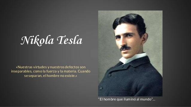 Nikola Tesla Biograf 237 A