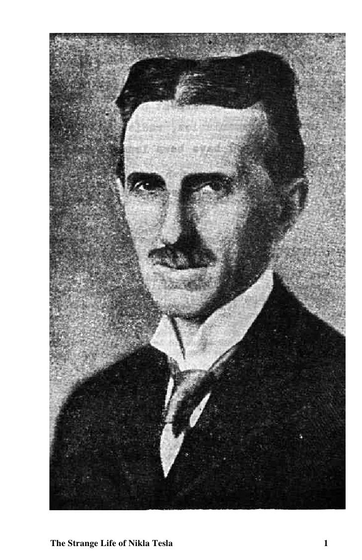 the life and works of nikola tesla Nikola tesla time travel experiment: i saw the past, present and future at the same time - duration: 14:52 universe inside you 598,990 views.