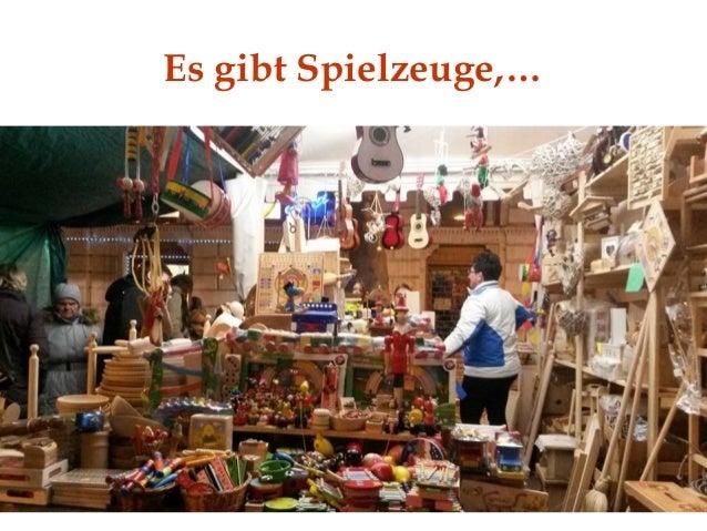 Nikolausmarkt in Triest Slide 3