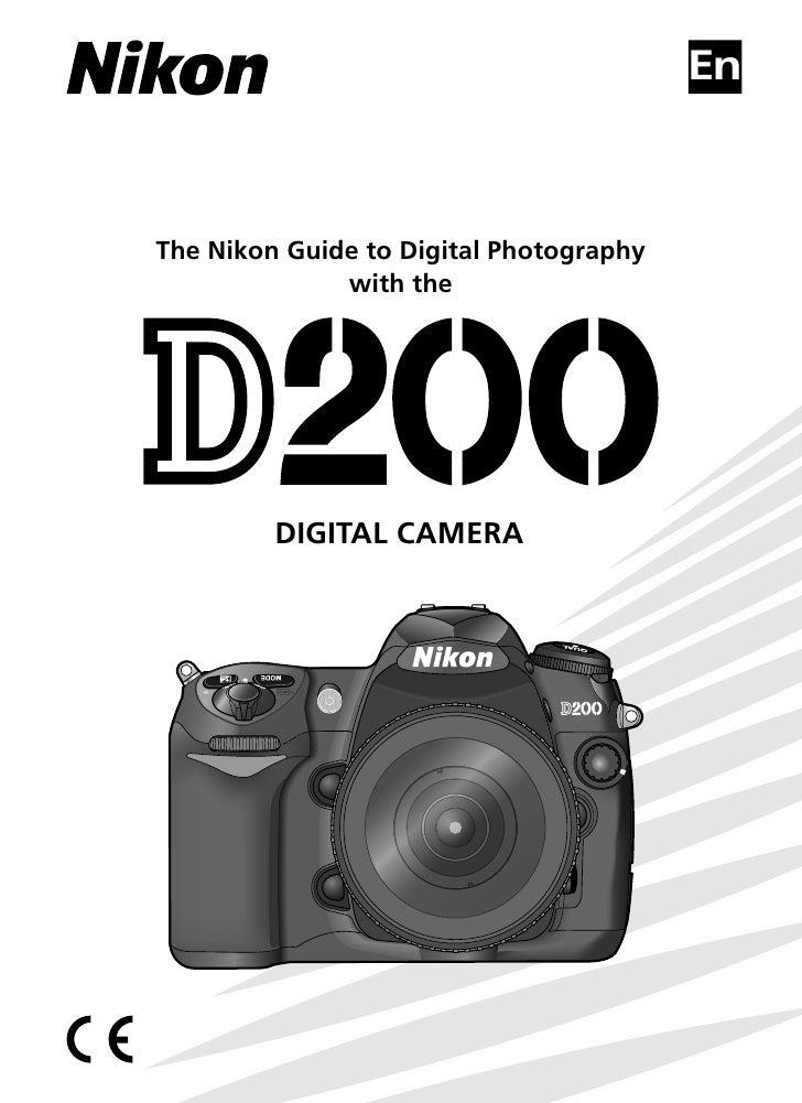 nikon d200 rh slideshare net Nikon D200 Digital Camera Nikon D200 Release Date