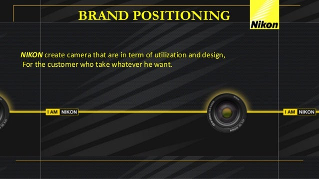 swot analysis for nikon corporation Nikon swot analysis is covered on this page along with usp & competition   nikon parent company mitsubishi group category camera & optics sector.