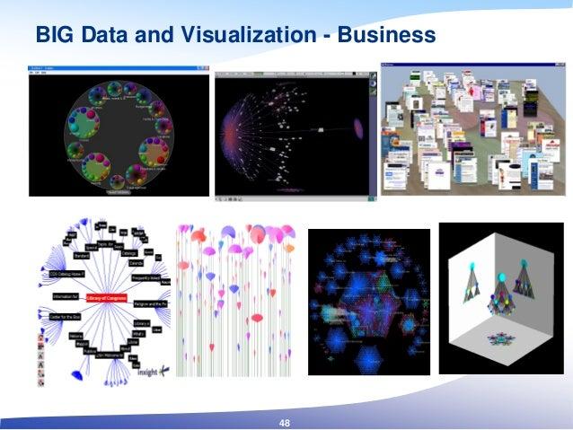 BIG Data and Visualization - Business 48