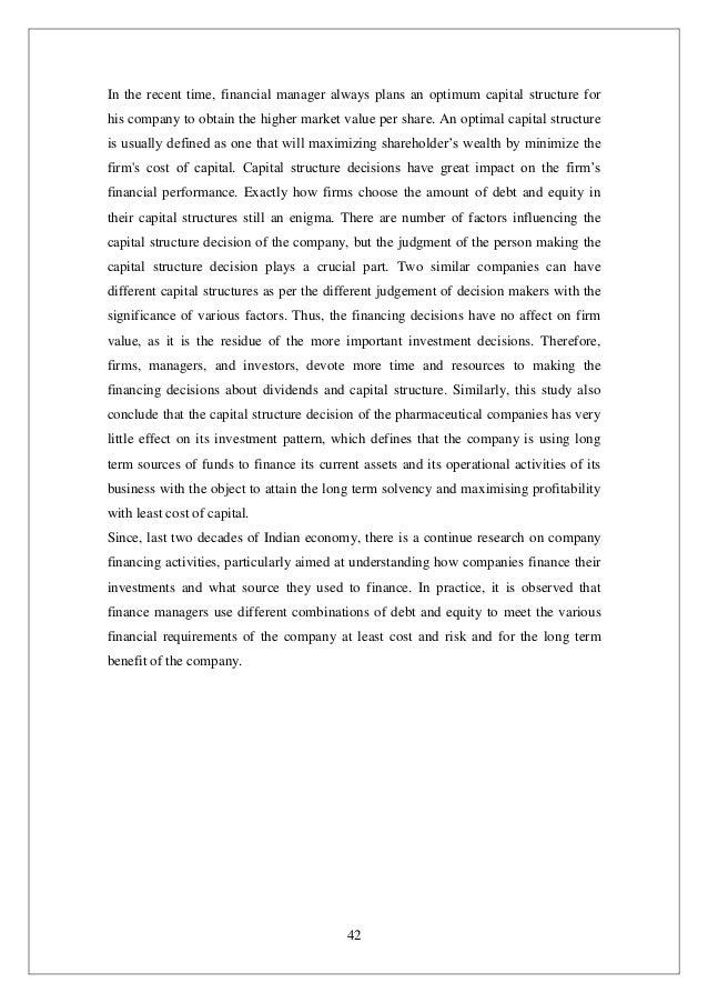 Management Research Center Finance Financial economics research papers Ahlia University