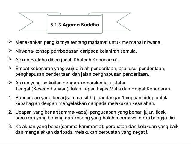 8.  sc 1 st  SlideShare & Nilai Agama dan Kepercayaan