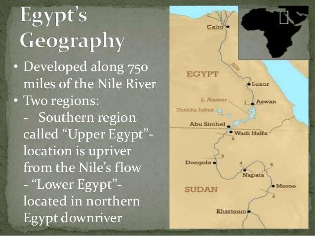 Nile River Valley Egypt Kush - Map of egypt kush