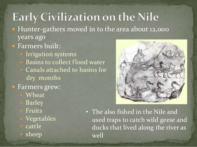 the effects of natural barriers on civilizations Discussion goals: the geographical consequences of manifest destiny   natural barriers - mountain ranges, deserts, grizzly bears, raging rivers almost   there, luminous with the accumulated lights of european and american  civilization.