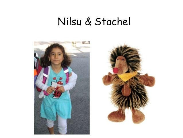 Nilsu & Stachel