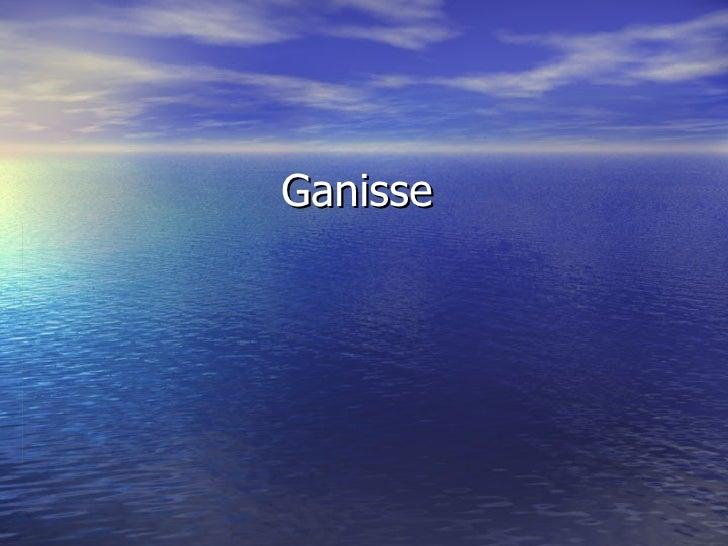 Ganisse