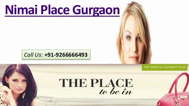 Call Us: +91-9266666493 Nimai Place Gurgaon