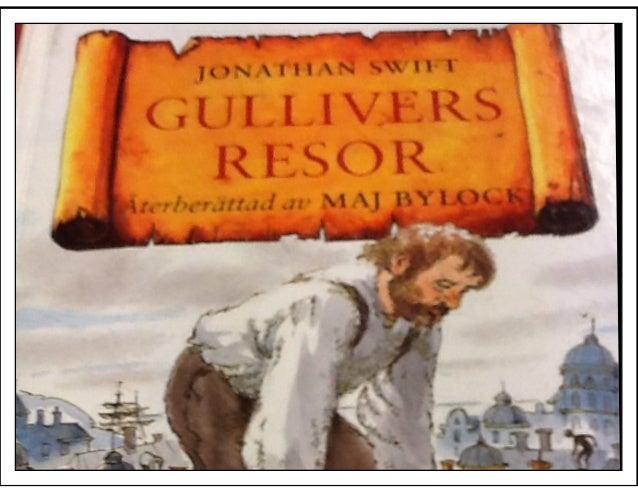 Gullivers Resor N S