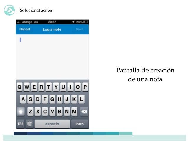 Nimble crm social media nueva app para ios for Chambre de commerce de levis