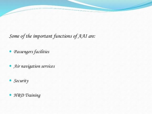 operational managemnt
