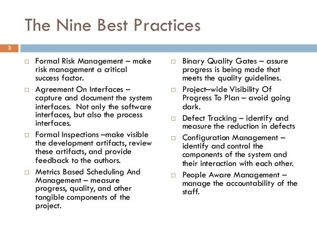 best management practices Best management practices (bmps) are methods or techniques that have been  found to be the most effective and practical means in achieving an objective.