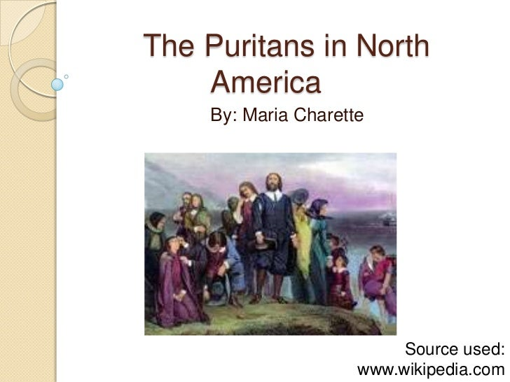 puritan irony in early colonies essay Essay topics around this may include an examination of the pre-1763 british mercantilist policy or a comparison between the continent's economic position at the start of the early colonial period and toward the end.