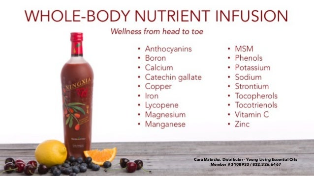Why Ningxia Red