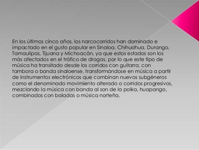 CORRIDOS PROHIBIDOS  Slide 3