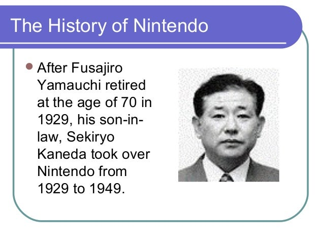 Fantastic The History Of Nintendo Completed Hairstyle Inspiration Daily Dogsangcom