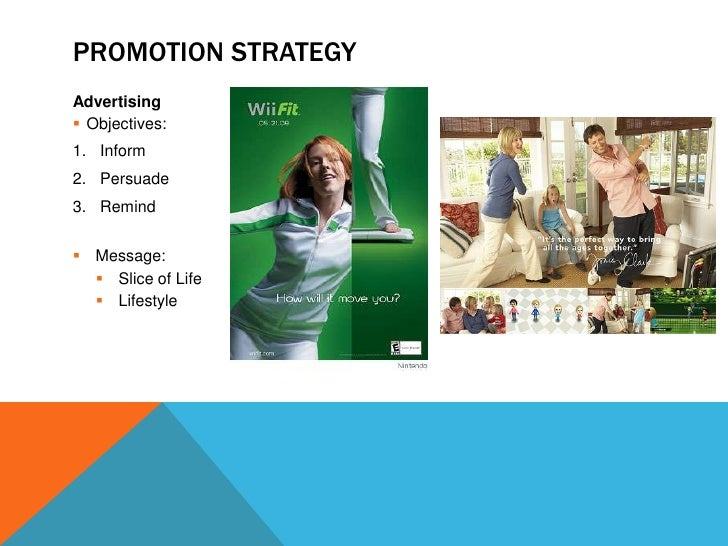 the marketing strategy of nintendo wii essay Nintendo's wii u case study/strategic analysis of the internal and external environment for nintendo paper details the class is strategy and i have case study about (nintendo's wii u.