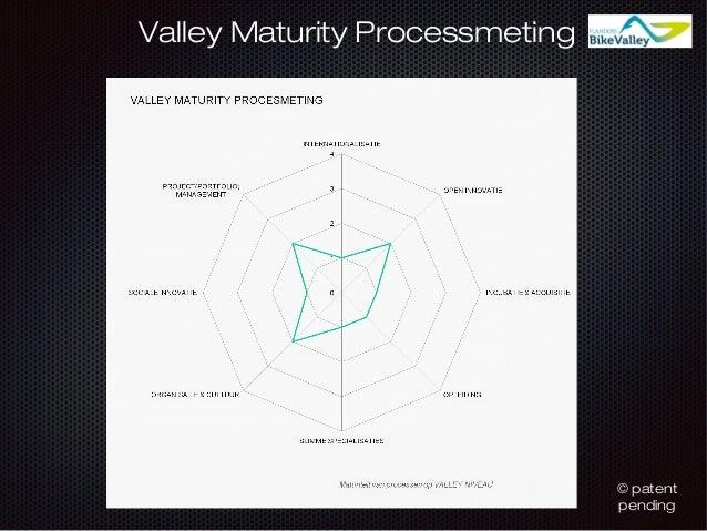 Valley Maturity Processmeting © patent pending