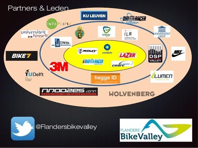 @Flandersbikevalley Partners & Leden