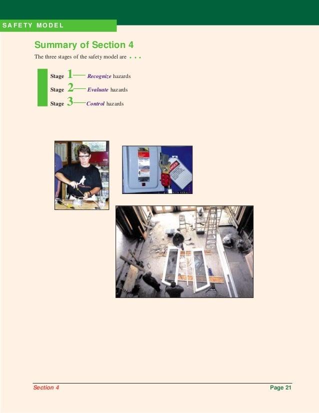 Niosh Electrical Safety Trades