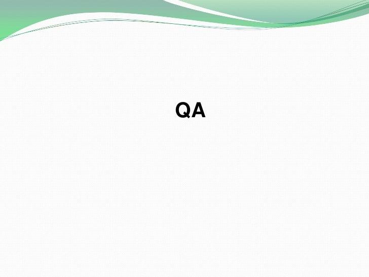 QA<br />