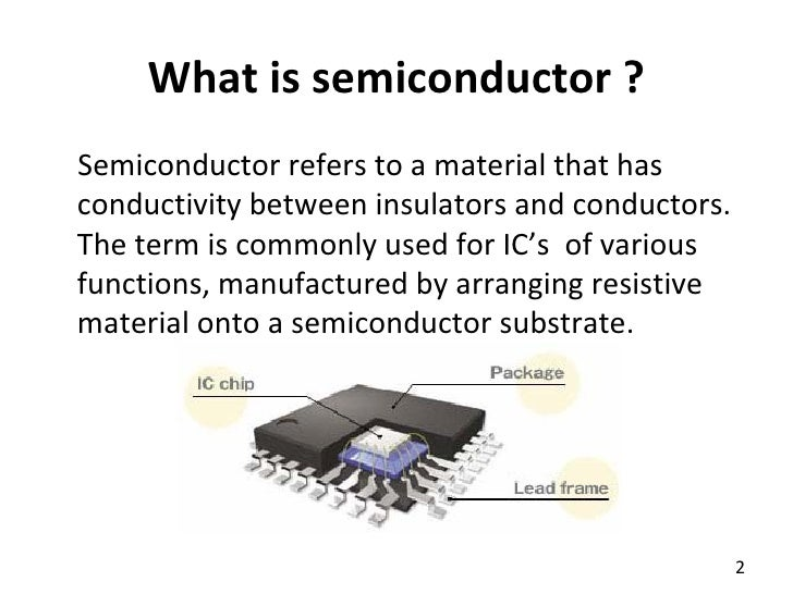 nippon semiconductor