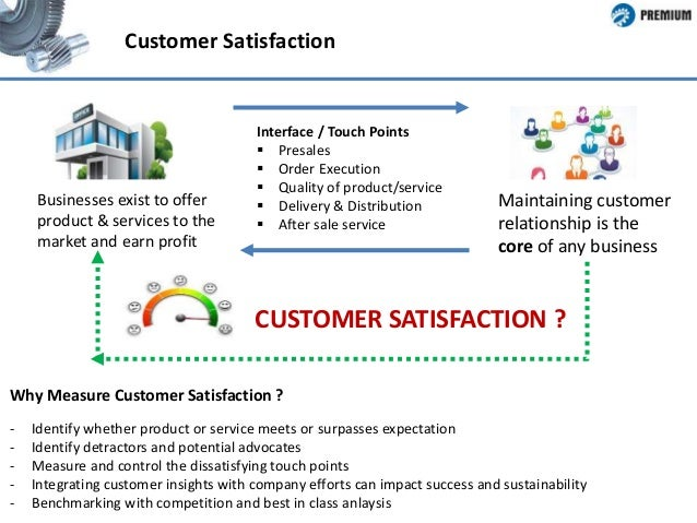 tools to measure customer satisfaction The tools used to measure customer satisfaction include surveys, field reports, data mining and similar methods all companies can create a system of customer satisfaction tools for determining the various degrees of satisfaction from consumers.