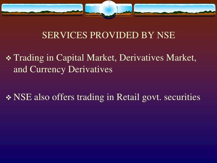 Currency brokerage