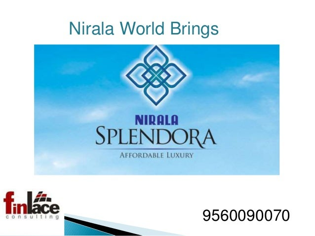 9560090070 Nirala World Brings