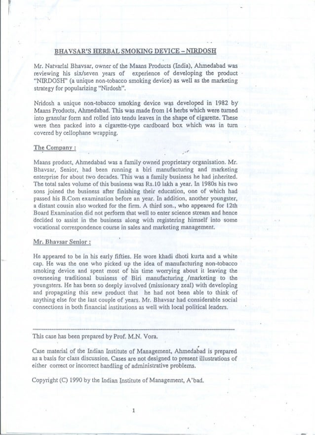 Ontela PicDeck (B): Customer Segmentation Targeting and Positioning HBS Case Analysis