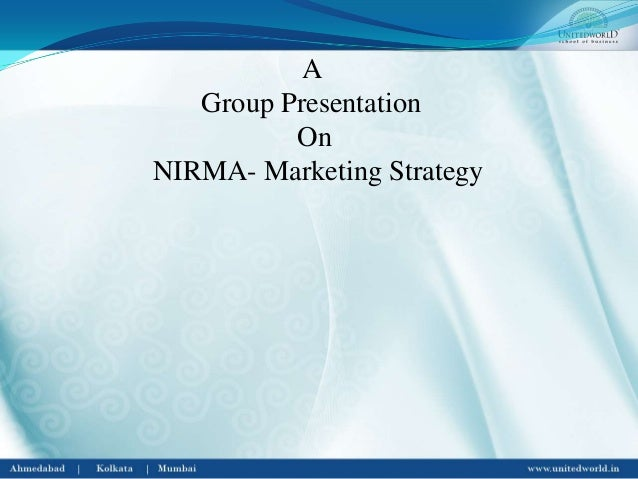 What is environment analysis for marketing strategy?