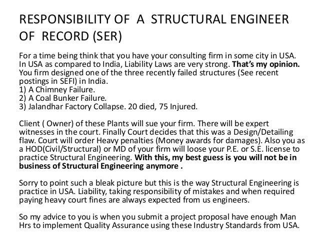 Failure Case Studies in Civil Engineering