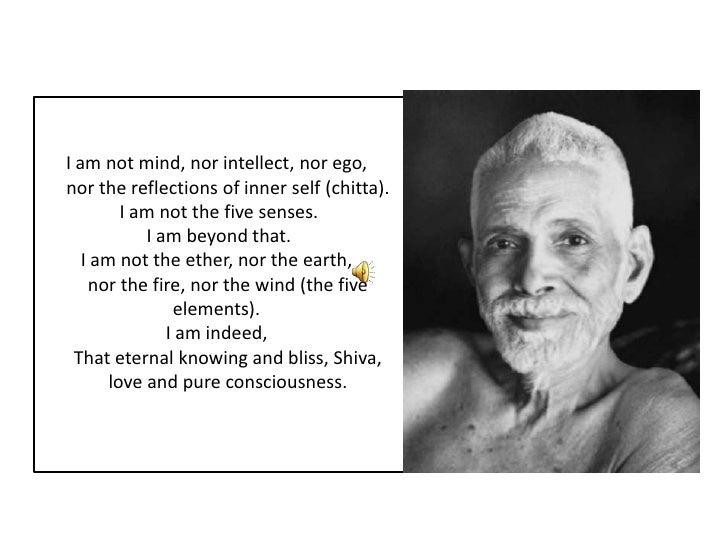 Nirvana Shatakam Slide 2