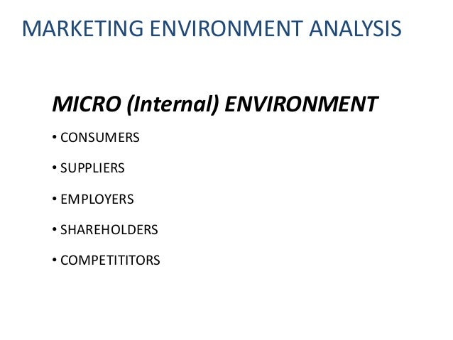 itc company macro environment The macro environment – six forces in the environment of a business written by maximilian claessens 26th february 2015  it consists of all the forces that shape opportunities, but also pose threats to the company the macro environment consists of 6 different forces.