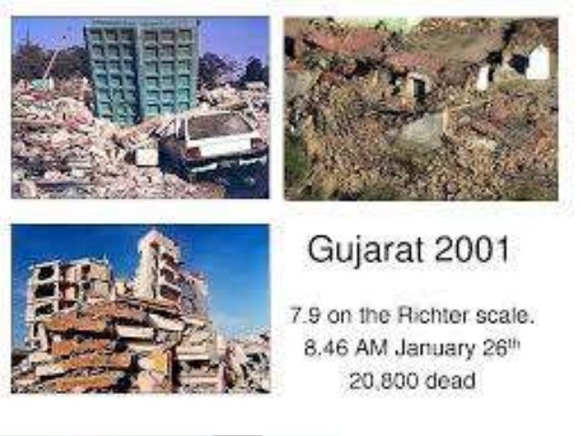 The collapse of much storied  building in Ahmadabad and Surat led to  the loss of many lives.