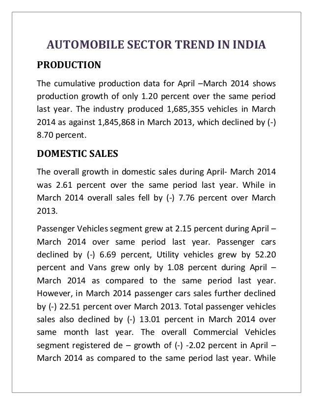 Ashok leyland annual report 2014 15