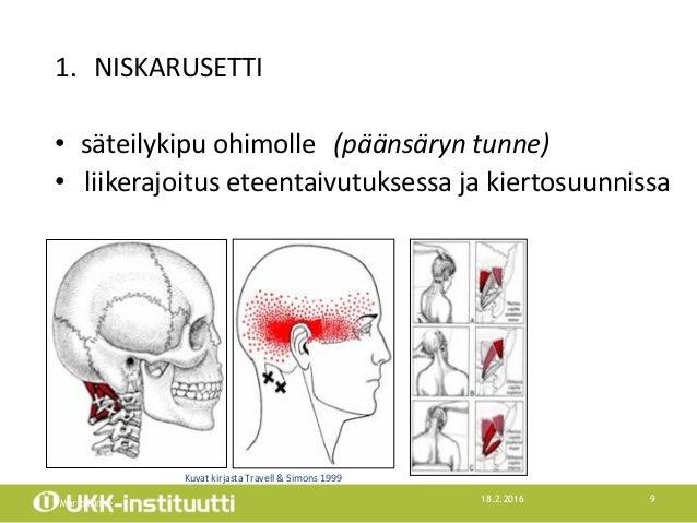 Ohimo Päänsärky