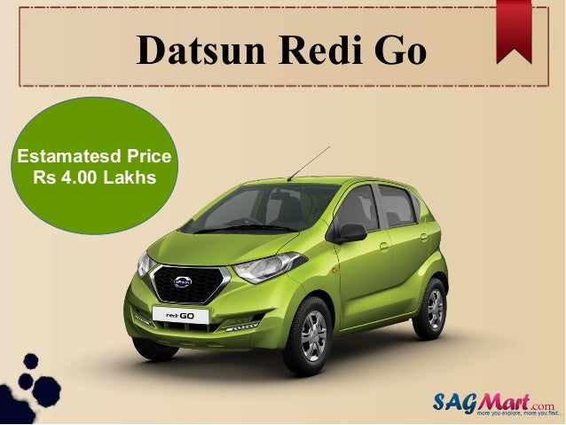 Get List of Upcoming Nissan and Datsun Cars in India