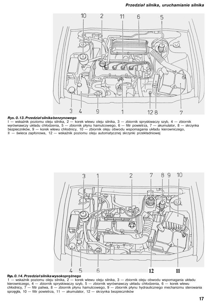 Nissan Almera N15_Polish