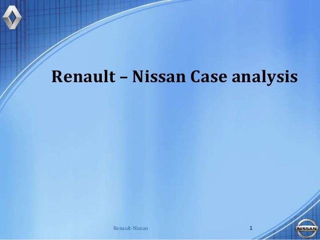 nissan case study essay Essays differ from case studies because they answer a certain question based on research through the author's own evaluation because case studies are educational for readers, they have to provide information as clear as possible the structure of this writing should be as follows.