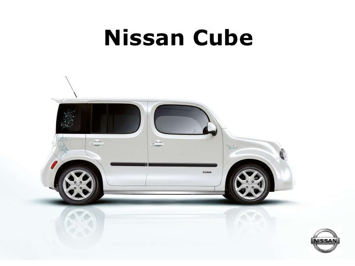 Nissan Cube<br />
